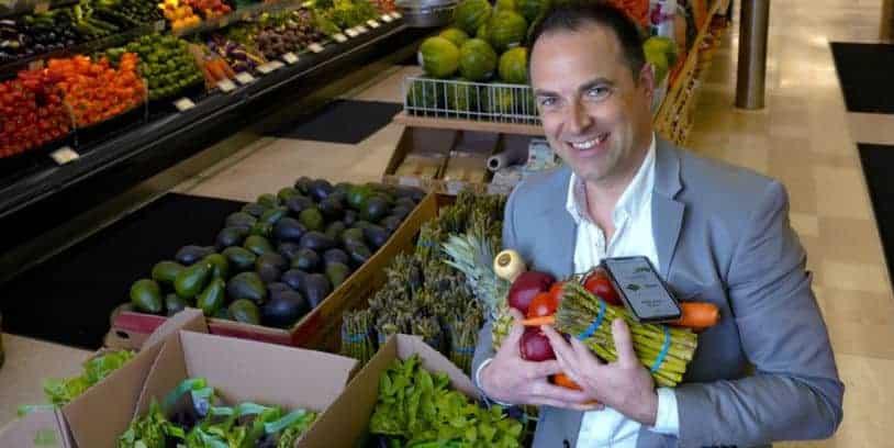 independent supermarkets online ordering - supermercados independientes servicios en línea de pedidos