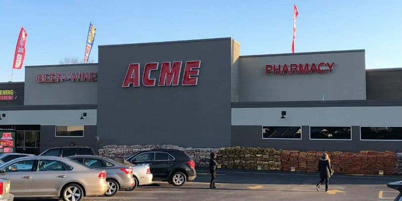ACME Markets 1