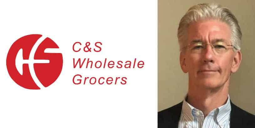 Bob Palmer CEO C&S Wholesale Grocers
