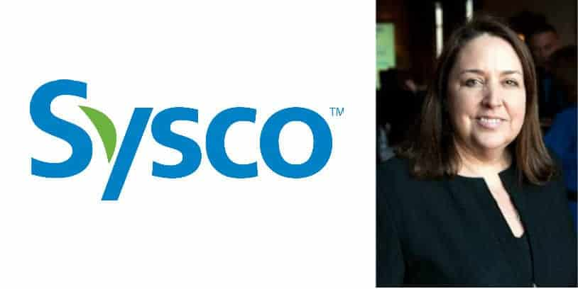 Sysco Judith Sansone