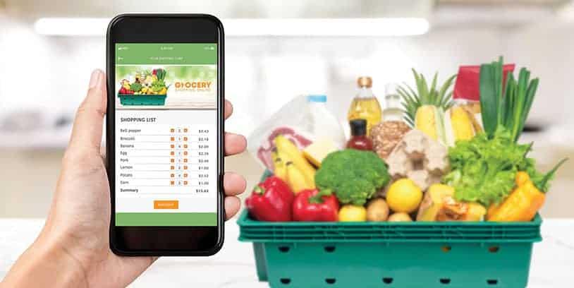 eCommerce - comercio en línea