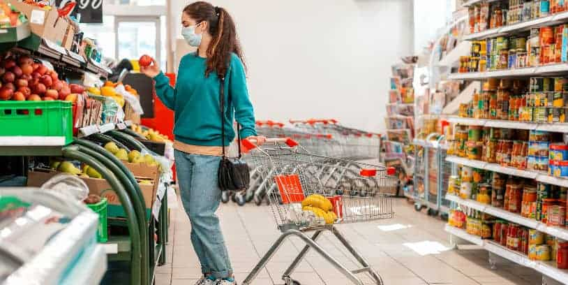 comportamiento de compradores