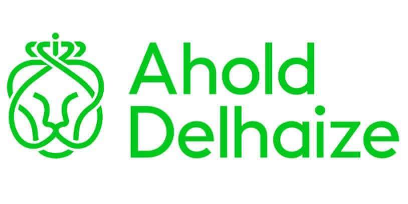 Ahold Delhaize online sales