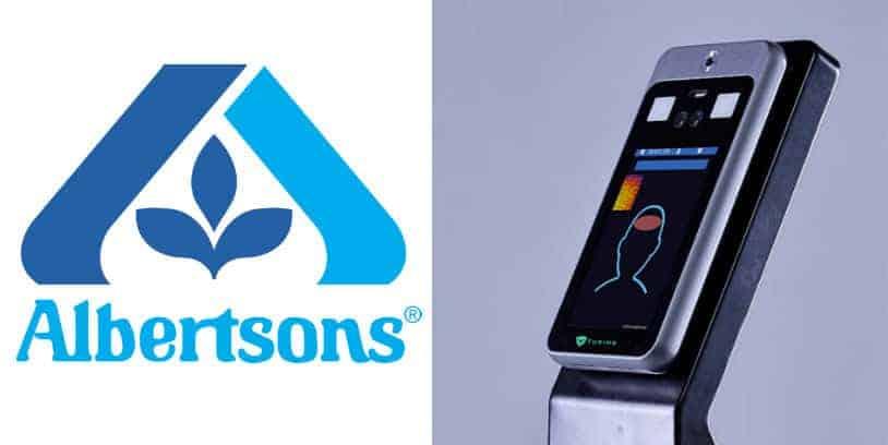 Albertsons Companies health screening - controles de salud