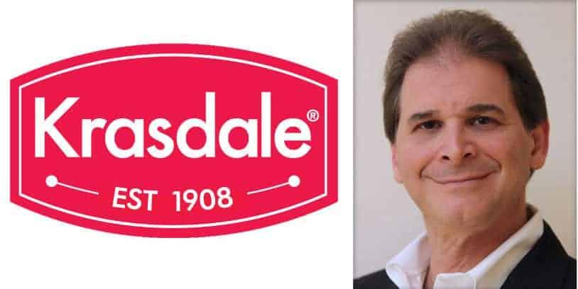 Krasdale Foods Gus Lebiak