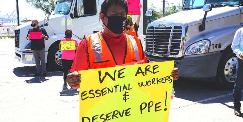 UNFI labor agreements - acuerdos laborales