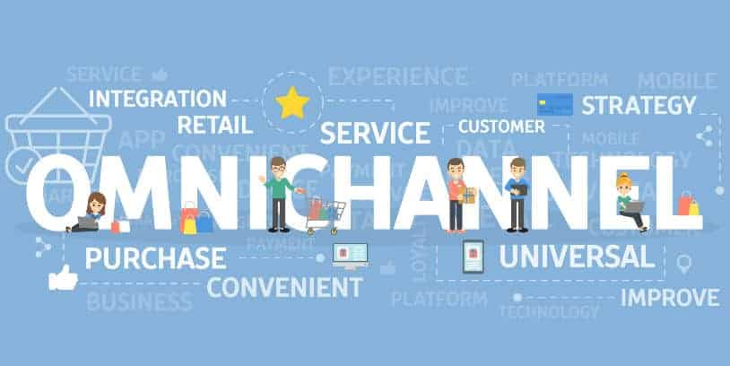 omnichannel marketing strategies - estrategias de marketing omnicanal