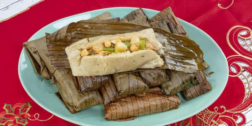 tamales Vallarta Supermarkets