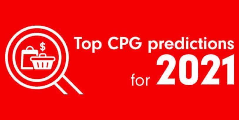 Acosta CPG industry predictions - industria de CPG