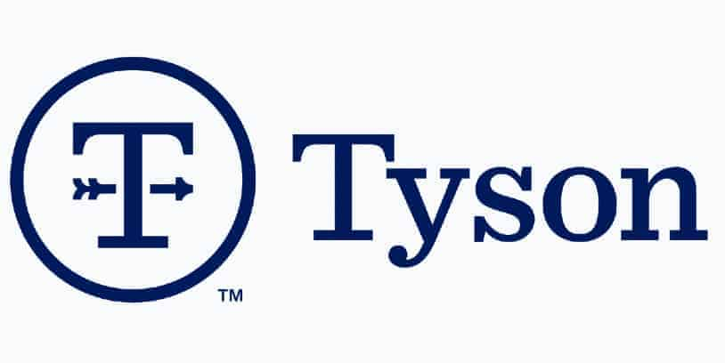 Tyson Foods Waterloo Plant