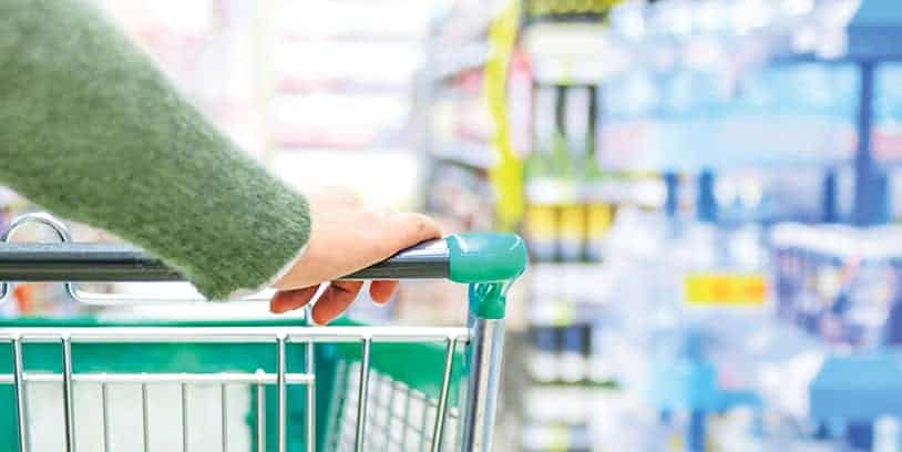 supermarket industry