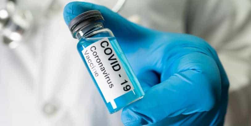 COVID-19 vaccine - vacuna del COVID-19