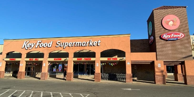supermercado Key Food