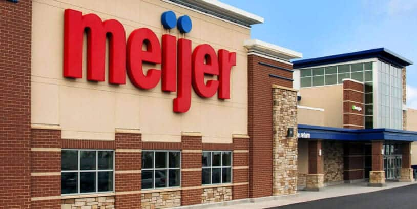 Meijer local businesses - negocios locales