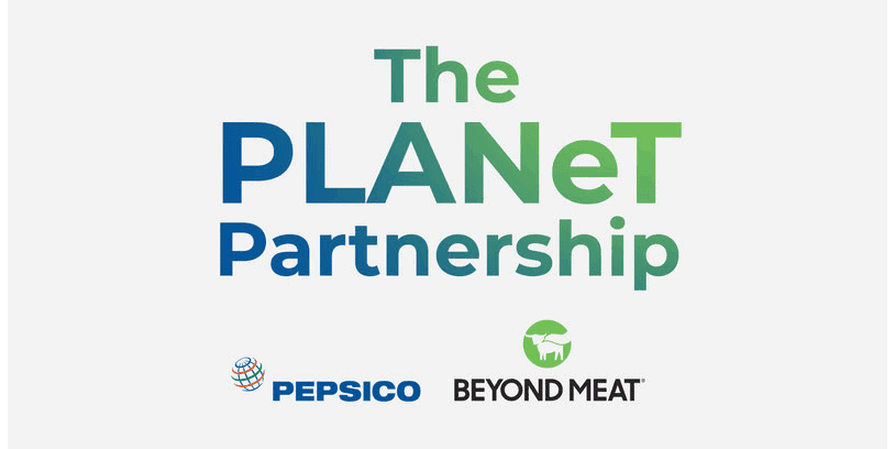 Pepsico - The Planet Partnership