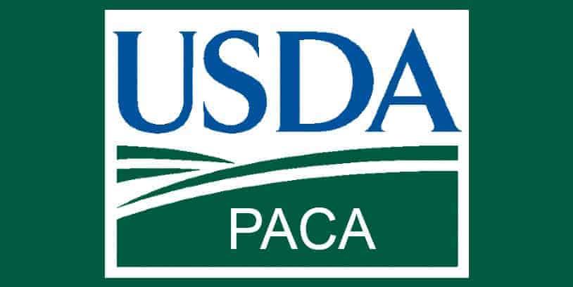 USDA PACA