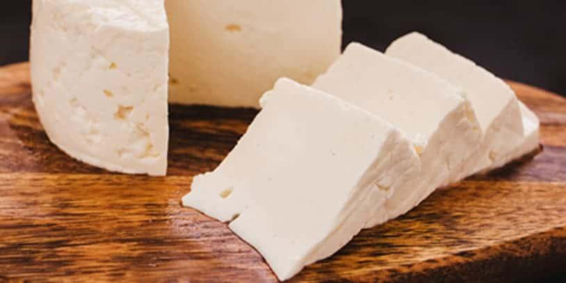 Hispanic-Style Fresh and Soft Cheeses - quesos frescos y blandos estilo hispano