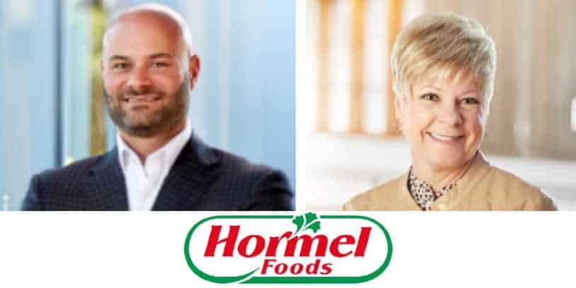 Hormel Foods Frank