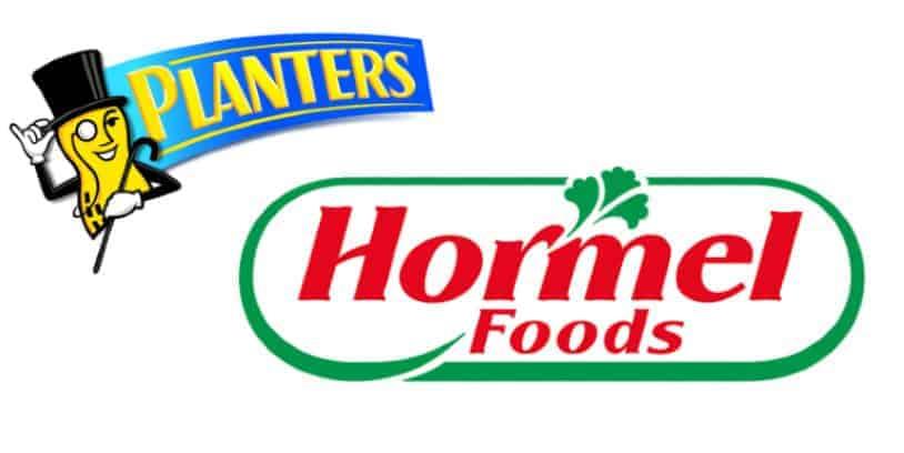 Hormel Foods - Planters