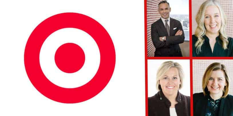 Target excecutive leadership - ejecutivos