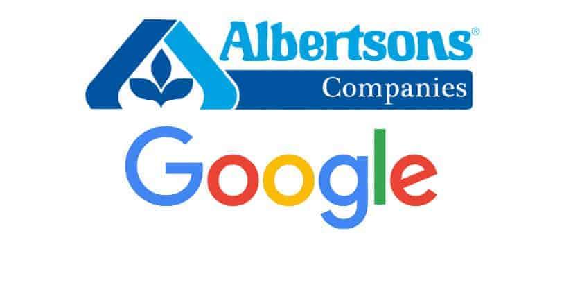 Google - Albertsons