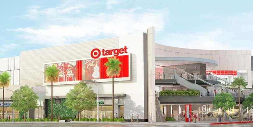 Target stores - tiendas