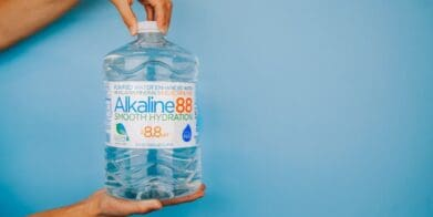 The Secret to The Alkaline Water Company's Success: The Mexican Consumer