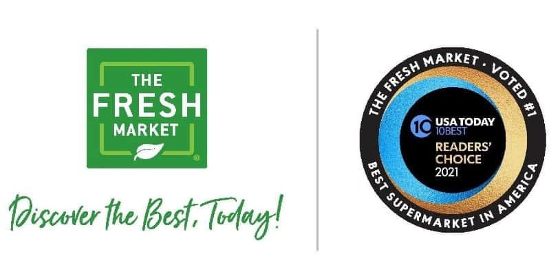 The Fresh Market supermarket - supermercados