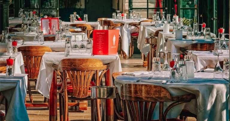 restaurantes - tendencias