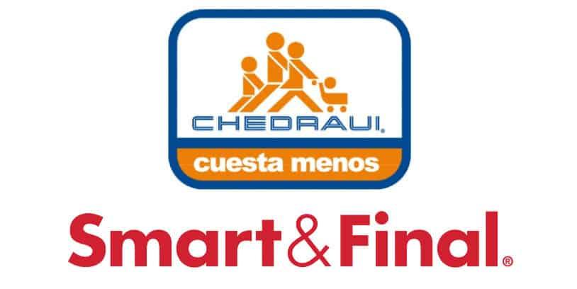 Chedraui Smart & Final