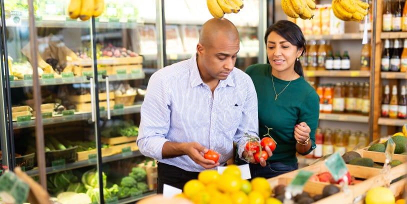 supermercados consumidores
