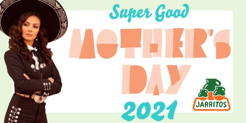 Jarritos Mother's Day - Día de las Madres