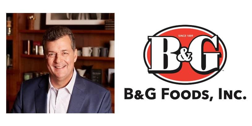 Kenneth Keller - B&G Foods