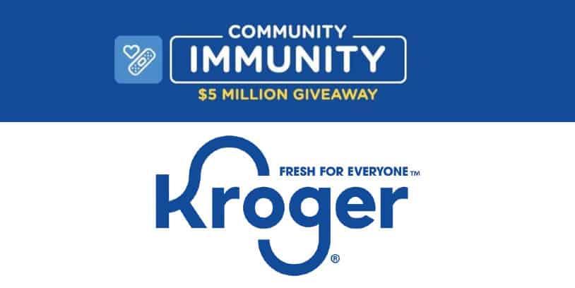 Kroger COVID-19