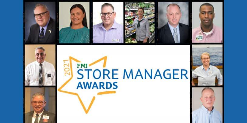 Store Manager Award - Premio al Gerente de Tienda
