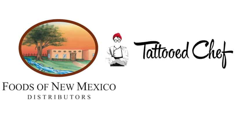 Tatooed Chef - Foods of New Mexico