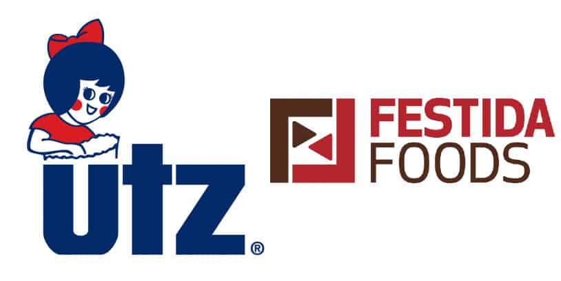 Utz Brands - Festida Foods