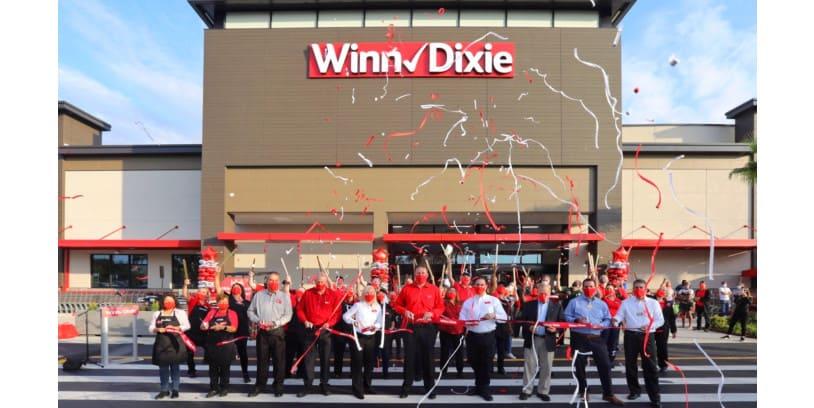 Winn-Dixie - supermercado
