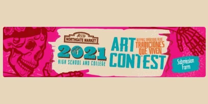art contest - concurso de arte
