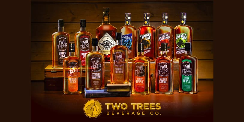 Two Trees Beverages Co. Inc.