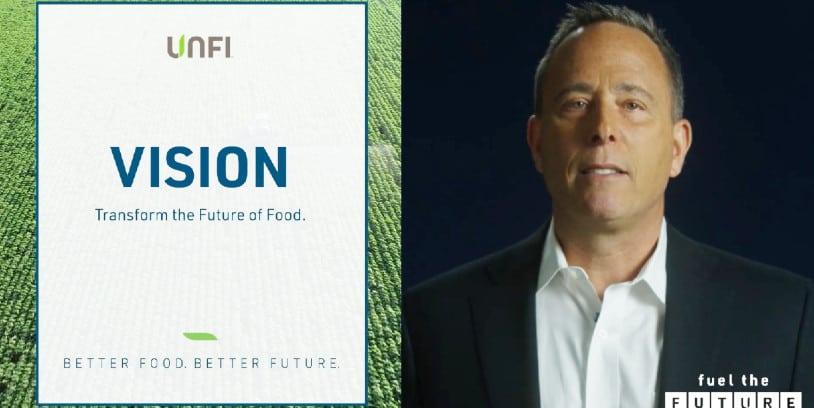 UNFI Fuel the Future