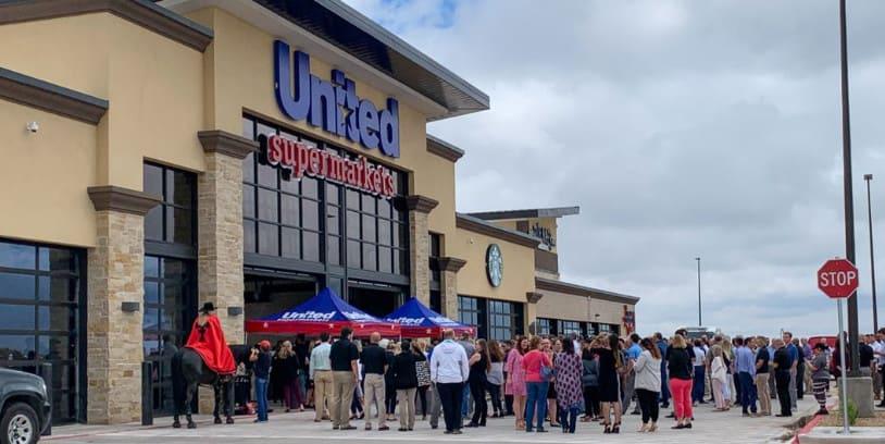United Supermarkets Lubbock
