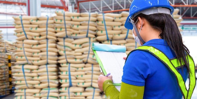 Agricultural exports - exportaciones agrícolas