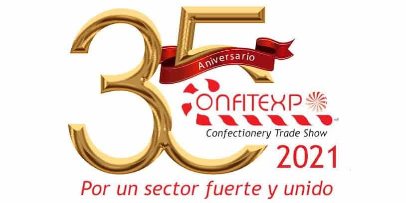 CONFITEXPO trade show - feria comercial