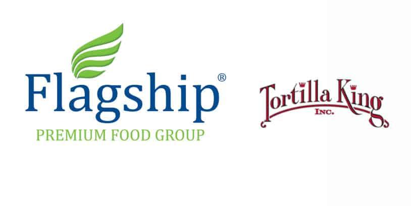 Flagship - Tortilla King