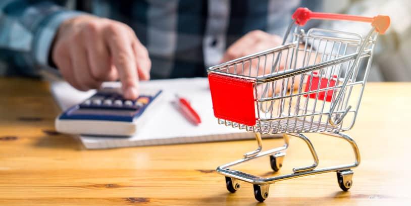 Inflation - shopping behavior - inflación - comportamiento de compra