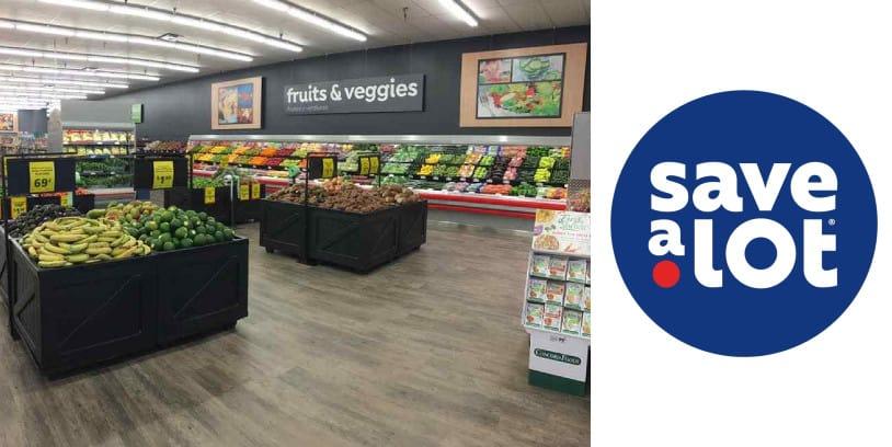 Save a Lot stores - tiendas
