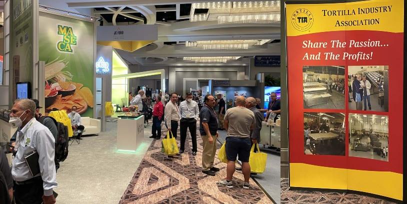 TIA Convention - Feria Comercial de TIA