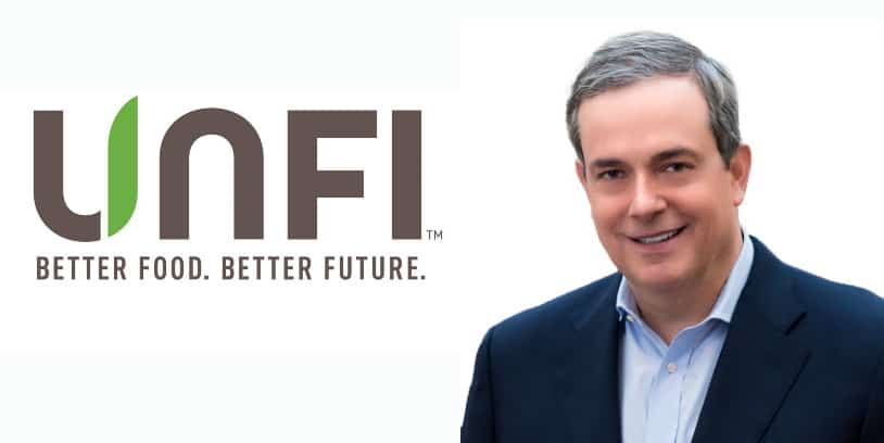 UNFI - CEO - Sandy Miller Douglas