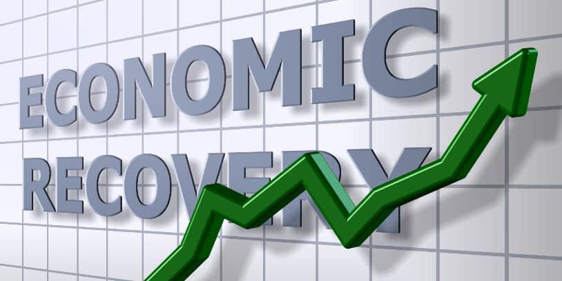 economic recovery - recuperación económica